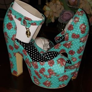 Iron Fist wedges
